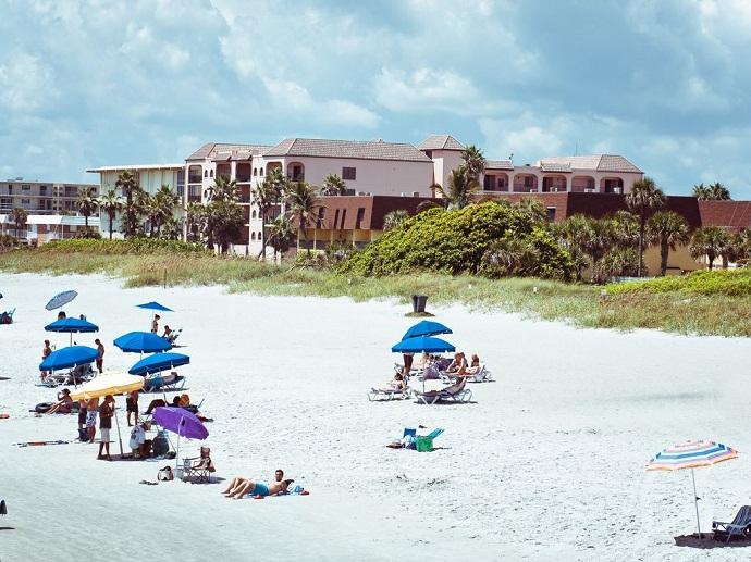 Cocoa Beach Club Rentals