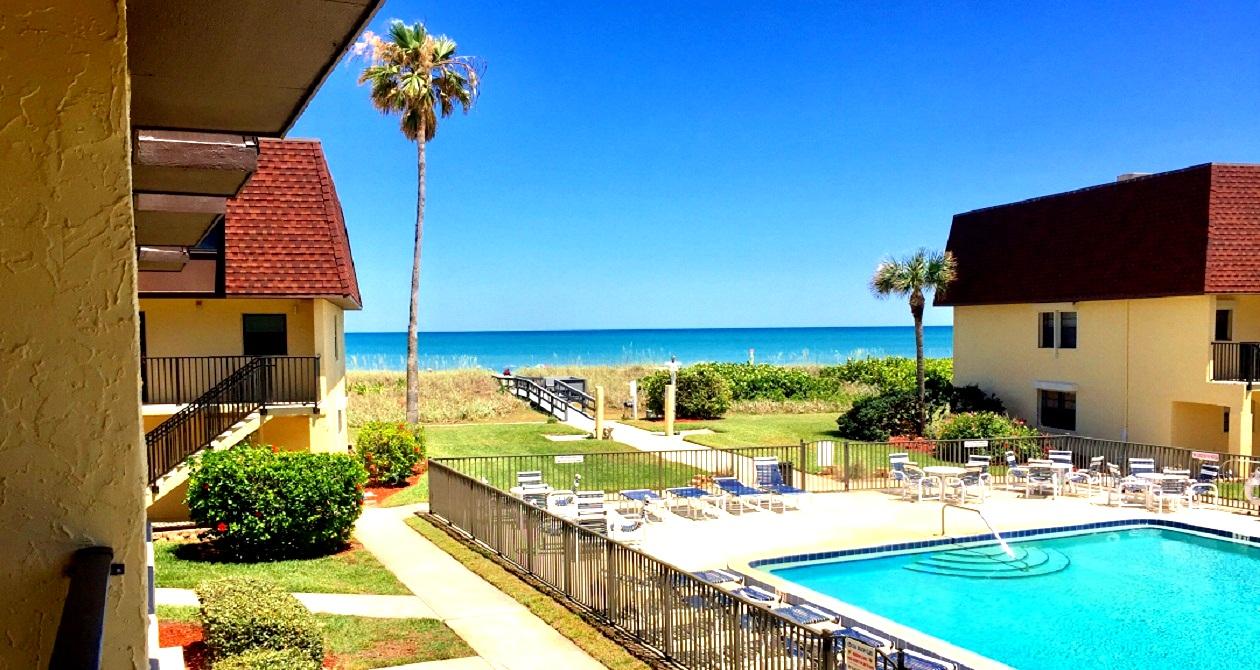 Cocoa Beach Club Rental